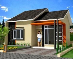 AltanHamronika - desain rumah minimalis
